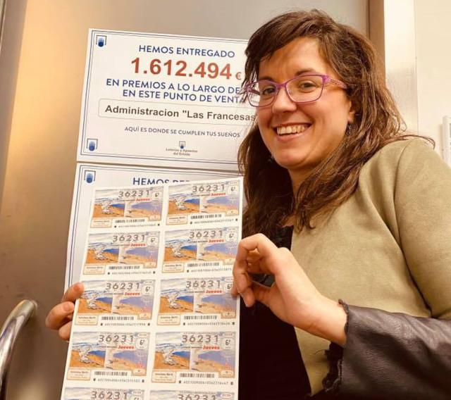 comprar loteria nacional